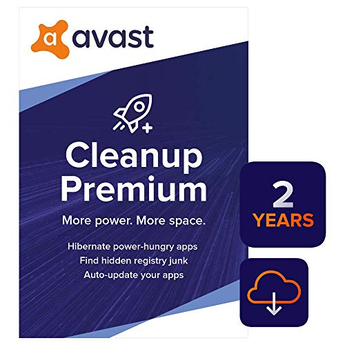 Avast Cleanup Premium 2020 | 1 P...