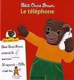 """Afficher """"Petit Ours Brun Le téléphone"""""""