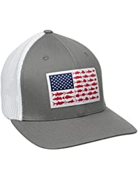 Men's PFG Mesh Ball Cap