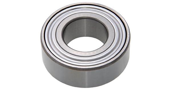 FEBEST Bearing drive shaft AS-357225