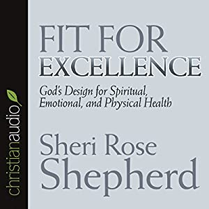 Fit for Excellence Audiobook