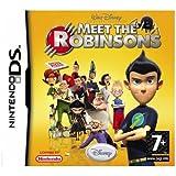 Meet the Robinsons - Disney on the Go (Nintendo DS)