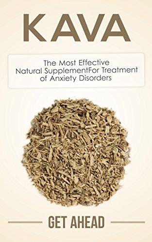 Kava Effective Supplement Nootropics Supplements ebook product image