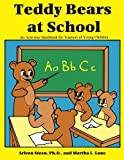 img - for Teddy Bears at School: An Activities Handbook for Teachers of Young Children by Steen Arlene Lane Martha L. (1987-10-01) Paperback book / textbook / text book