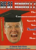 The Commencement Speech You Need to Hear