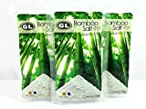 Gl Bamboo Salt 3 Packs Organic Premier Cooking Bamboo Salt Alkaline Antioxidant Rosted 3 Times