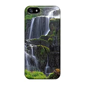 New Style Joseph Lee Hard Case Cover For Iphone 5/5s- Somewhere In Paradise
