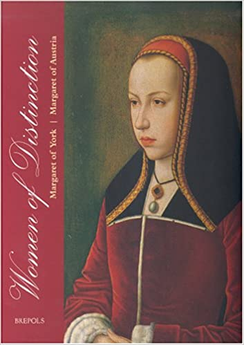 Amazon com: Women of Distinction: Margaret of York and