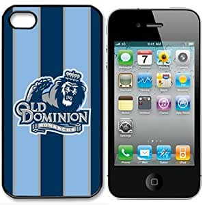NCAA Old Dominion Monarchs Iphone 5 Case Cover