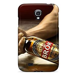 New Design On SiLLn19852SDkUw Case Cover For Galaxy S4