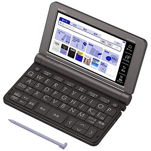 新品即決 カシオ計算機 XD-SR8500GY B07MG3Y8SS 電子辞書 XD-SR8500GY EX-word EX-word XD-SR8500 (180コンテンツ/ビジネスモデル/メタリックグレー) B07MG3Y8SS, 神戸モリーママ:eed54cfb --- senas.4x4.lt