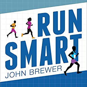 Run Smart Audiobook