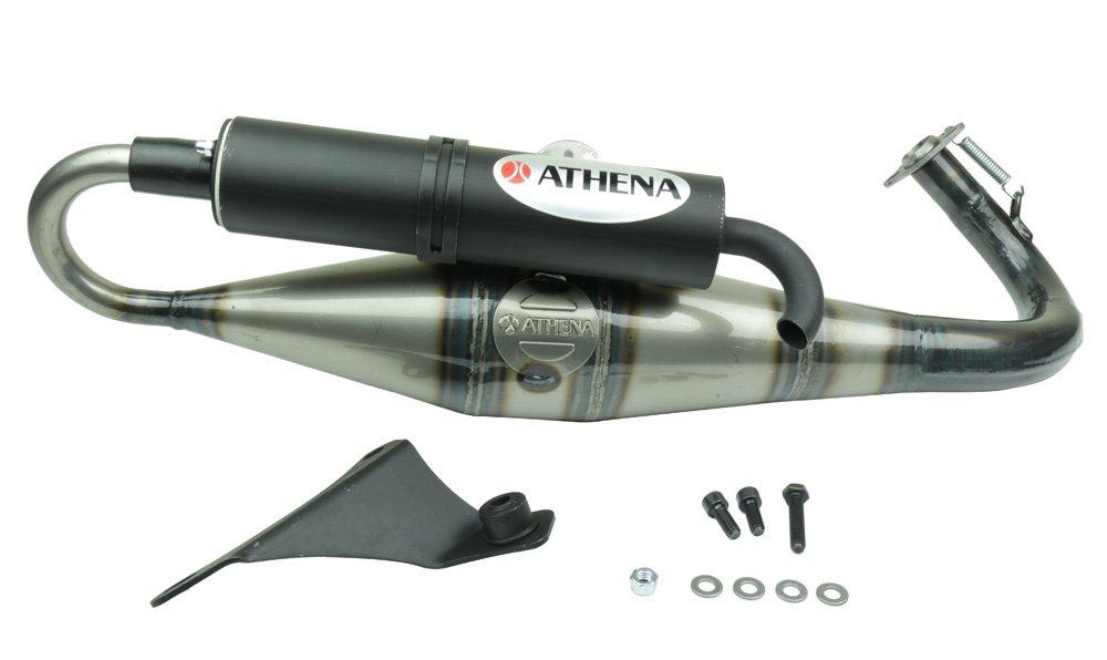 Athena P400480120001 Marmitta Sporting Athena S.p.A.