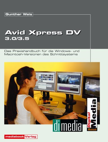 Avid XPress DV 3.0/3.5