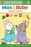 Maxs Lunch (Max and Ruby)