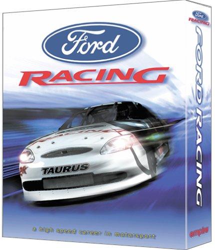 Take 2 Ford Racing - PC