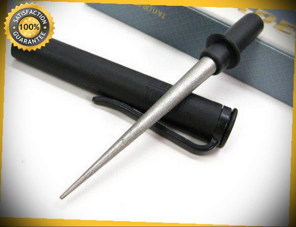 Amazon.com: Afilador de cuchillos afilados con recubrimiento ...