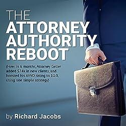 The Attorney Authority Reboot