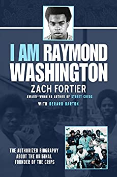 خرید کتاب I am Raymond آمازون