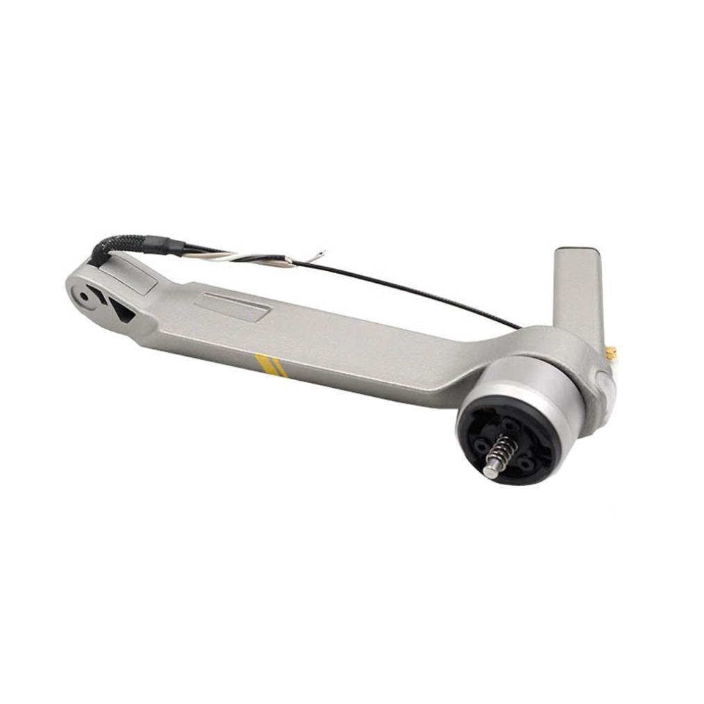 IGEMY Links hinten Motor Arm Reparatur Teile für DJI Mavic Pro Drone ...