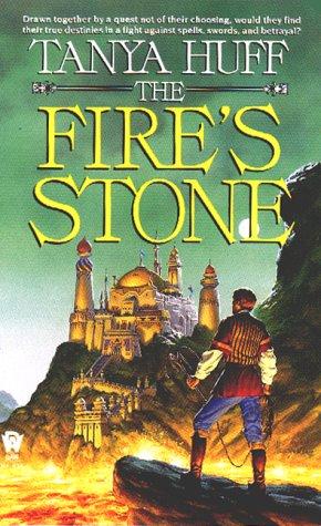 The Fire's Stone (Daw science
