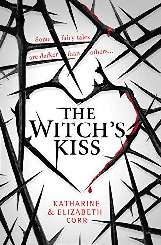 The Witch's Kiss (The Witch's Kiss, Book 1) (Witch's Kiss Trilogy) -