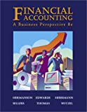 img - for Financial Accounting: A Business Perspective (8th Edition) book / textbook / text book