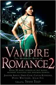 Am i hookup a psychic vampire