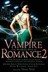 [The Mammoth Book of Vampire Romance 2] [by: Tricia Telep]