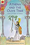 img - for Athena and the Olive Tree (Greek Myths) book / textbook / text book