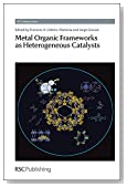 Metal Organic Frameworks as Heterogeneous Catalysts: RSC (Catalysis Series)