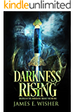 Darkness Rising: Disciples of the Horned One Volume One (Soul Force Saga Book 1) (English Edition)