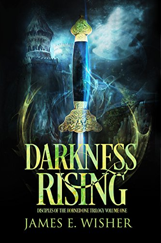 Amazon darkness rising disciples of the horned one volume darkness rising disciples of the horned one volume one soul force saga book 1 fandeluxe Epub