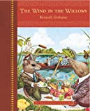 The Wind in the Willows, Kenneth Grahame, 1403713863