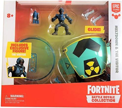figurine fortnite ballon
