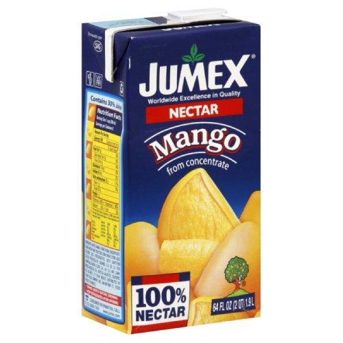 Jumex Nectar Mango, 64-ounces (Pack ()