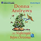 The Nightingale Before Christmas: A Meg Langslow Christmas Mystery | Donna Andrews