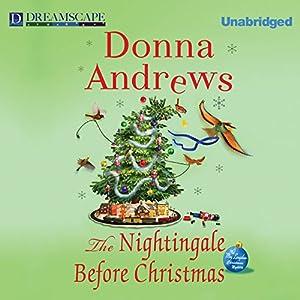 The Nightingale Before Christmas Audiobook