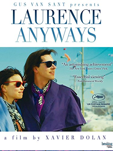 Laurence Anyways (English Subtitled)