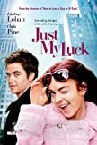 DVD : Just My Luck
