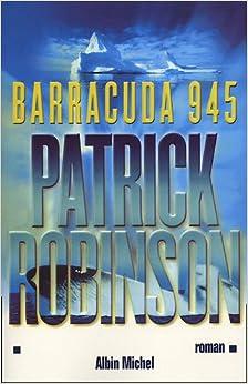 Barracuda 945 (Romans, Nouvelles, Recits (Domaine Etranger))