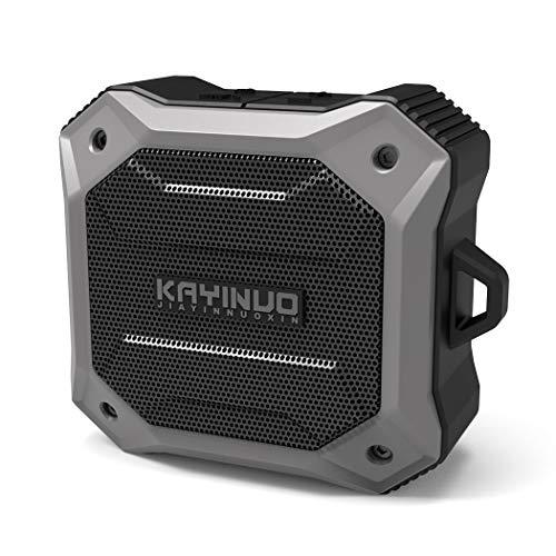 Waterproof Bluetooth Speaker Shower Speaker Ipx 7 Bathroom