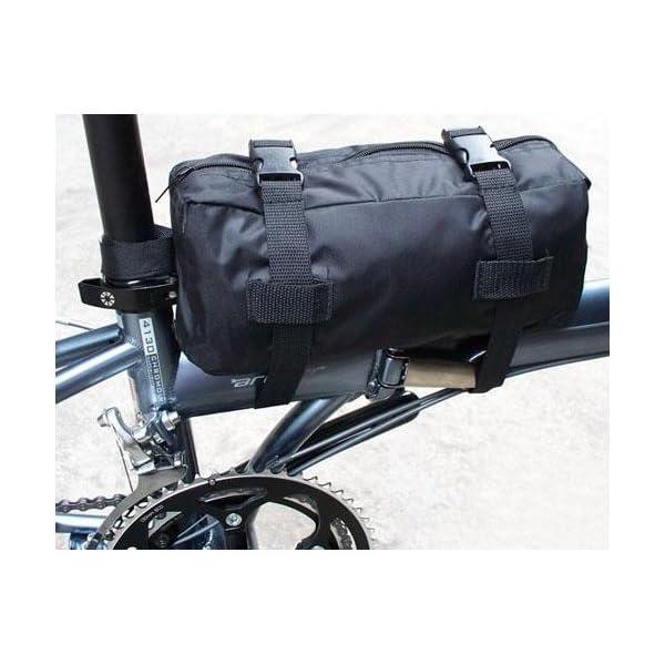 StillCool Bicicletta Pieghevole Borsa Sacchetto di Viaggio Viaggio Sacchetto di Scatola Sacchetto Spessore, Trasporto… 3 spesavip