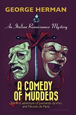 A Comedy of Murders