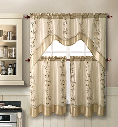 Kitchen Curtain - 9