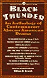 Black Thunder, William B. Branch and Amiri Baraka, 0451628446