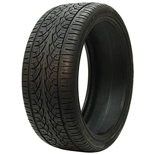 Delinte Desert Storm D8 all_ Season Radial Tire-P265/40R18 101Y (Desert Storm Tires)