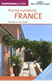 Buying a Property: France