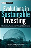 Evolutions in Sustainable Investing, Cary Krosinsky and Nick Robins, 0470888490