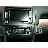 VW GOLF 6 VI DashMount Baujahr 2008 bis 2012 KFZ Navi Handy Halterung von telebox